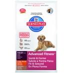 Корм Hill's для взрослых собак крупных пород с ягненком и рисом (Large Breed Lamb & Rice) 12 кг 9271М, 12 кг