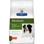 Корм Hill's Prescription Diet Metabolic Weight Management для собак диета для достижения и поддержания оптимального веса с курицей 2097, 1.5 кг