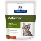 Корм Hill's Prescription Diet Metabolic Weight Management для кошек диета для достижения и поддержания оптимального веса с курицей 2146, 250 г