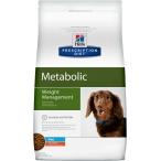 Корм Hill's Prescription Diet Metabolic Weight Management для собак мелких пород для поддержания оптимального веса с курицей 3353, 1.5 кг
