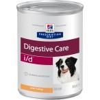 Корм Hill's Prescription Diet i/d Digestive Care консеры для собак диета для поддержания здоровья ЖКТ с идейкой 8408, 360 г