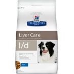 Корм Hill's Prescription Diet L/d Liver Care для собак диета для поддержания здоровья печени 8660, 2 кг