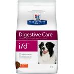 Корм Hill's Prescription Diet i/d Digestive Care для собак диета для поддержания здоровья ЖКТ с курицей 9181, 12 кг