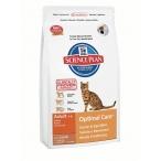 Корм Hill's для взрослых кошек с ягненком (Adult Lamb) 8737H, 2 кг