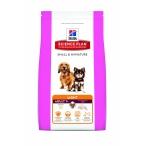 Корм Hill's Canine Adult Small & Miniature Light Original для взрослых собак малых и миниатюрных пород низкокалорийный 2814T, 1,4 кг