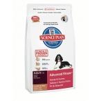 Корм Hill's для взр. собак средних пород с ягненком и рисом(Adult Lamb&Rice) 9267H, 12 кг