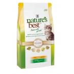 Корм Hill's Nature's Best для котят с курицей и овощами (Kitten with Chicken) 4237, 2 кг