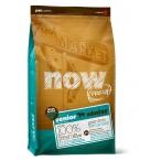 Корм NOW FRESH Grain Free Large Breed Senior Recipe Контроль веса, беззерновой корм для Собак Крупных пород с Индейкой, Уткой и овощами, 11,35 кг