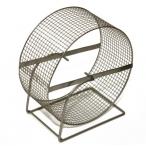 Yami-Yami Колесо д/грызунов, метал.сетка, 20см (3152), 0,21 кг