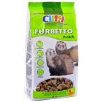 Cliffi Корм для хорьков протеиновый (Furbetto proteic SELECTION) PCRA042, 800 г