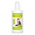 Веда Шампунь распутывающий для длиношерстных кошек, 0,22 кг