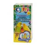 Cliffi Полный мультивитаминный комплекс для птиц, капли (Vitaminpiu) PCOS011, 0,025 кг