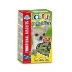 """Cliffi Бисквиты для мелких собак """"Здоровые зубы"""" (Dental care small) PCAT227, 0,3 кг"""