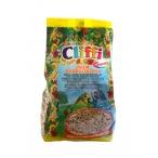 Cliffi для волнистых попугаев (Superior Mix Budgerigars) PCOA108, 25 кг