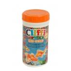 Cliffi для золотых рыб 1000мл (Red Gold) PCAA103, 180 г