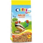 Cliffi Смесь отборных семян для экзотических птиц с бисквитом (Superior Mix Exotics with biscuit) PCOA113, 1 кг