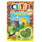 Cliffi Яичный корм с овощами для всех Зерноядных птиц (Verduri) PCOA213, 300 г
