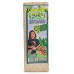 Cat's Best Опилки с Зеленым Яблоком (Chipsi)-12112, 1 кг