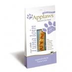 "Applaws Лакомство для кошек ""Филе тунца"", вакуумная упаковка (Сat Tuna Loin plain) 9504CE-A, 0,03 кг"