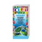 Cliffi Мультивитамины для черепах, капли (Vitart) PCAS404, 25 г
