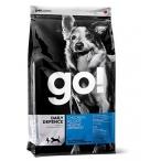 Корм Go! для Щенков и Собак с Цельной Курицей, фруктами и овощами (Daily Defence Chicken Dog Recipe 24/14), 0,23 кг