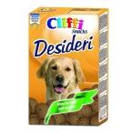 Cliffi Мясные бисквиты для собак (Desideri) PCAT237, 0,35 кг