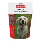 Beaphar Витамины для суставов c глюкозамином (Top-10 Joint Problem), 75шт. (12633), 0,15 кг