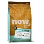 Корм Now Fresh Беззерновой для Щенков Крупных пород с Индейкой, Уткой и овощами (Fresh Puppy Large Breed Recipe Grain Free 29/16), 11,35 кг