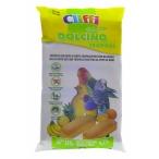 Cliffi Лакомства для Птиц: яичный бисквит с тропическими фруктами (Dolcino per ucсelli tropical) ACOA403, 0,035 кг