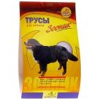Зооник Трусы гигиенические для собак №5 (0716), 0,04 кг