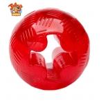 """Kitty City Игрушка для собак """"Супер прочный мяч"""",6,3 см(SUPER TOUGH BALL MEDIUM), 0,1 кг"""