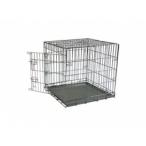 Papillon Клетка металлическая с 1 дверкой, 76*54*61см (Wire cage 1 door) 150176, 11,15 кг