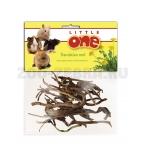 Little One Корни одуванчика - лакомство для всех видов грызунов, 0,035 кг