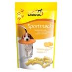 """Gimpet Gimdog Лакомства для дрессировки собак """"Спорснекс"""" с сыром, 509280, 0,05 кг"""