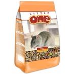 Little One Корм для крыс, 400 г