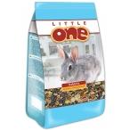 Little One Корм для кроликов, 400 г
