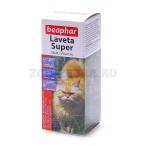 Beaphar Витамины для кожи и шерсти Кошек, масло (Laveta Super for Cats) 12524, 0,05 кг