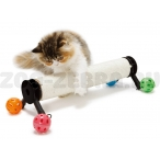 """Kitty City Игровой комплекс для кошек: Компас """"Play Zone"""": 39*36*36см, сизаль (sp0305), 0,47 кг"""