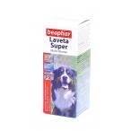 Beaphar Витамины для кожи и шерсти Собак, масло (Laveta Super for Dogs) 12554, 0,05 кг