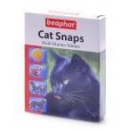 Beaphar Витамины для кошек (Cat snaps), 75шт. (12550), 0,072 кг
