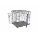 Papillon Клетка металлическая с 2 дверками, 76*54*61см (Wire cage 2 doors) 150276, 11,2 кг