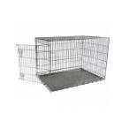 Papillon Клетка металлическая с 1 дверкой, 118*78*85см (Wire cage 1 door) 150118, 27,2 кг