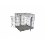 Papillon Клетка металлическая с 2 дверками, 61*54*58 см (Wire cage 2 doors) 150261, 11,5 кг