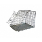 Papillon Клетка металлическая с уклоном, 97*64*70см (Wire cage with slope side) 150397, 11,5 кг