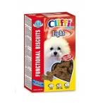 """Cliffi Бисквиты для мелких собак """"Контроль веса"""" (Light) PCAT226, 0,3 кг"""