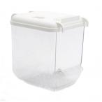 Benelux Ванночка для птиц квадратная 11*12.5*13 см (Bird bath square 11x12.5x13 cm) 14407, 0,15 кг