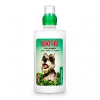 Веда Шампунь ПЭГГИ для ухода за кожно-волосяным покровом собак, щенков, кошек и котят, 0,22 кг