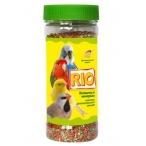 Rio Витаминно-Минеральная смесь для всех видов птиц, 0,22 кг