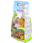 Cliffi для Хомяков (Toto Superior for Hamsters) PCRA026, 900 г