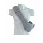 4LazyLegs Слинг-сумка для собак малых пород XS из 100% хлопка, серая, 375 г